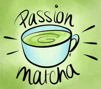 Passion matcha